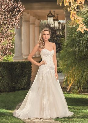 Ingrid, Casablanca Bridal