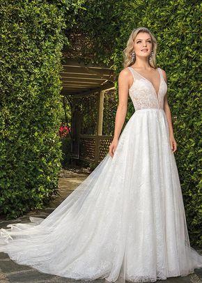 Kayla, Casablanca Bridal