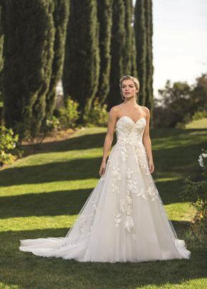 Melody, Casablanca Bridal