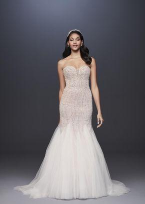 Galina SWG823, David's Bridal