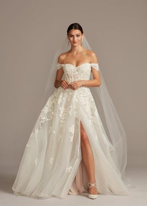 Galina SWG834, David's Bridal