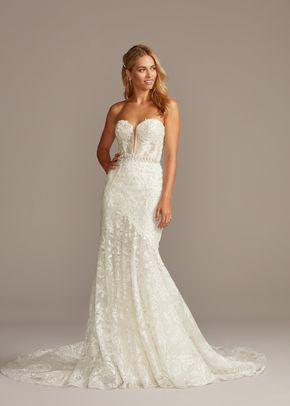 Galina SWG835, David's Bridal