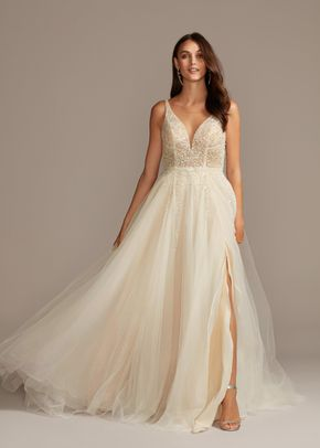 Galina SWG837, David's Bridal