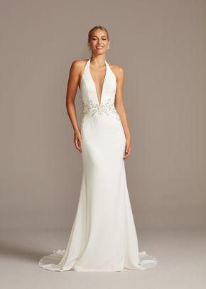 Galina SWG838, David's Bridal
