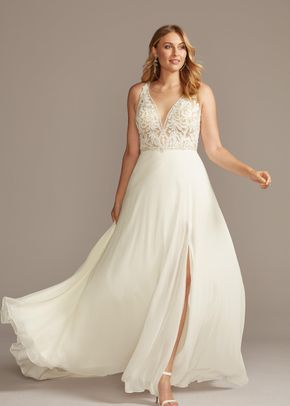 Galina SWG842, David's Bridal