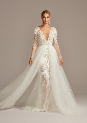 Galina SWG851, David's Bridal