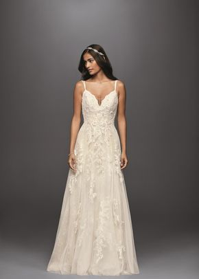 Melissa Sweet - MS251177, David's Bridal