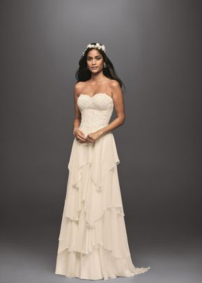 Melissa Sweet - MS251178, David's Bridal