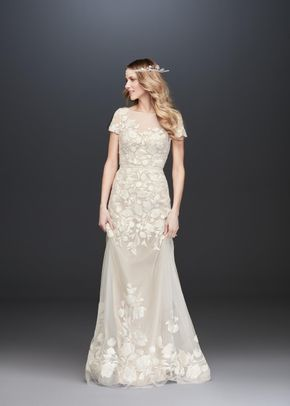 Melissa Sweet MS251199, David's Bridal