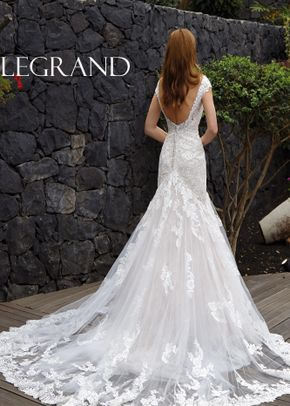 7517, Diane Legrand