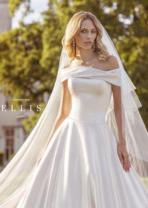 Bardot 16312, Ellis Bridals