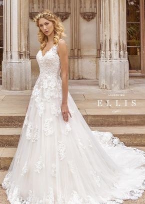 Charlotte 12352, Ellis Bridals