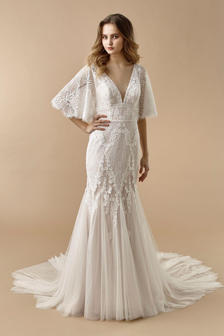 Emily Hart Collection - Wedding Dress, Wedding Dress