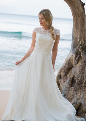 Sea Breeze, Ivory & Co. By Sarah Bussey