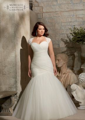 3176, Julietta by Mori Lee