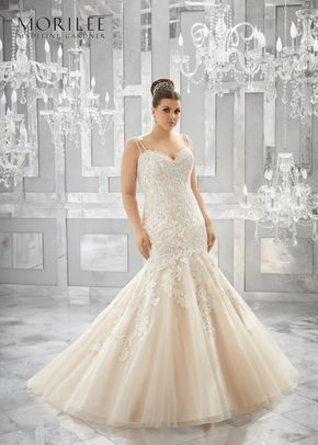 3221, Julietta by Mori Lee
