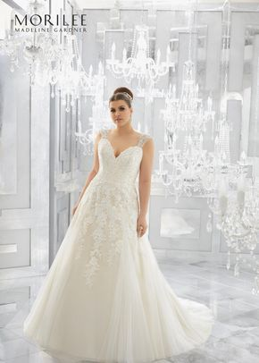3222, Julietta by Mori Lee