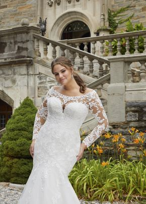 3285, Julietta by Mori Lee