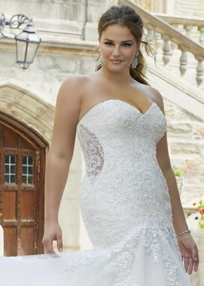3289, Julietta by Mori Lee