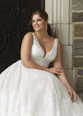 3290, Julietta by Mori Lee