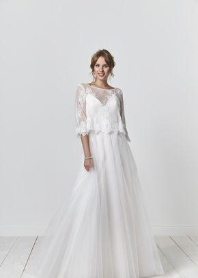 Alya, Lily Rose Bridal