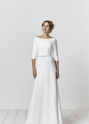 Calisto, Lily Rose Bridal