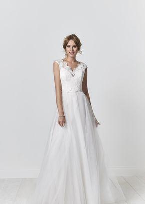Ianthe, Lily Rose Bridal
