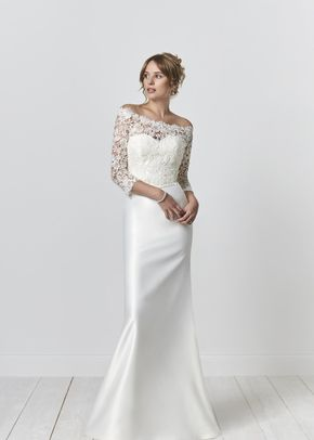 Ianthe, Lily Rose Bridal
