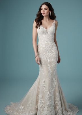 Kendall, Maggie Sottero