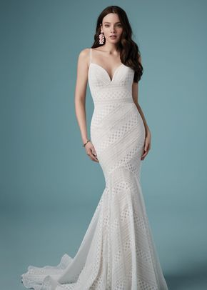 Kendall Lynette, Maggie Sottero