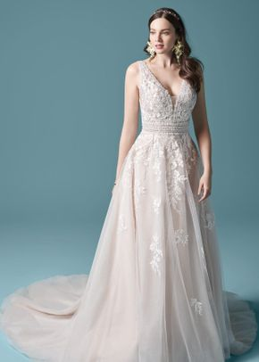 Quinley, Maggie Sottero