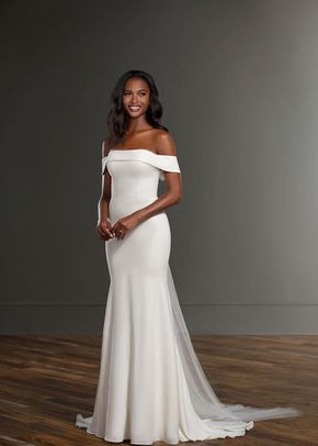 Melissa Sweet MS251196, David's Bridal