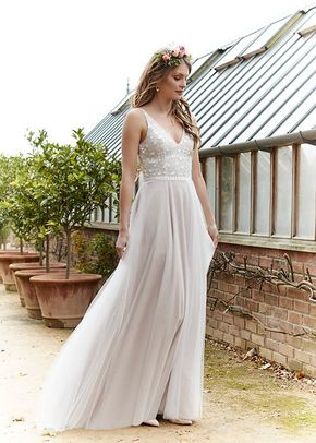 Anise, Olivia Rose Bridal