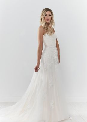 Appleblossom, Olivia Rose Bridal