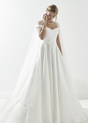 Birch, Olivia Rose Bridal