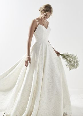 Cottonwood, Olivia Rose Bridal