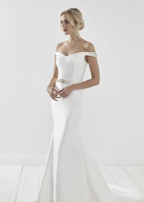 Elm, Olivia Rose Bridal