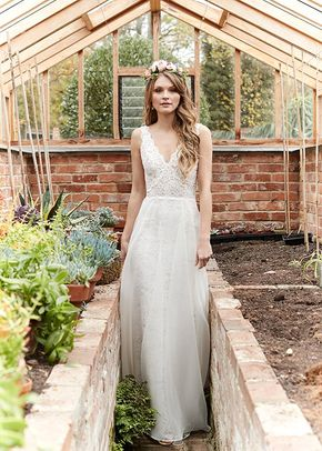 Nutmeg, Olivia Rose Bridal