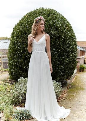 Sorrel, Olivia Rose Bridal
