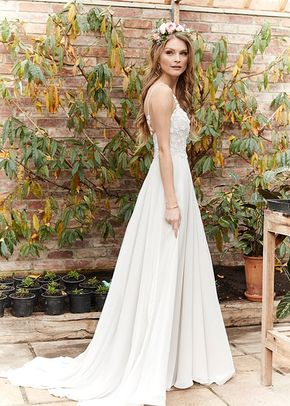 Yarrow, Olivia Rose Bridal