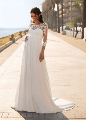 LUCKY STAR 06, Pronovias