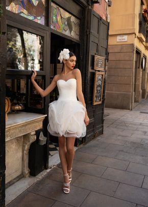 2377, Casablanca Bridal