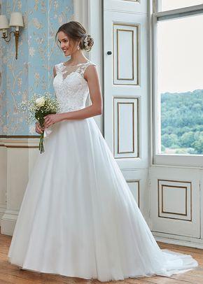 PB0061, Pure Bridal