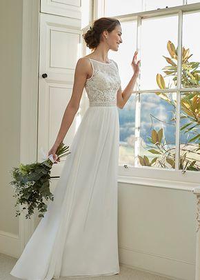 PB0005, Pure Bridal