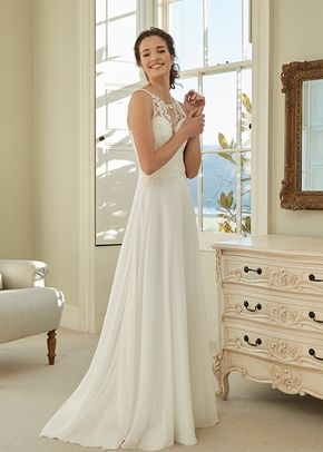PB0020, Pure Bridal