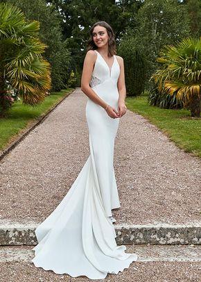 PB125, Pure Bridal