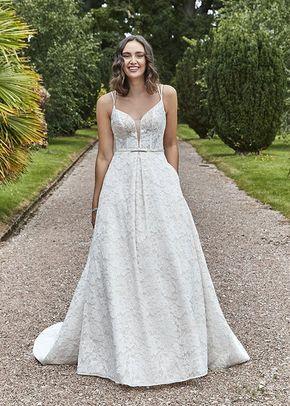 PB128, Pure Bridal