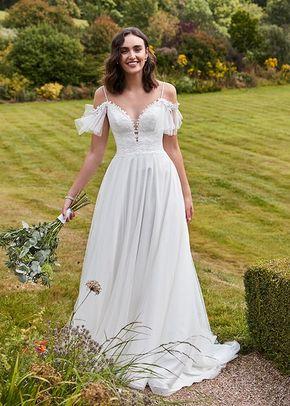PB133, Pure Bridal
