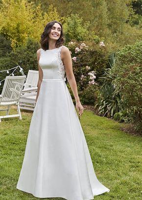 PB135, Pure Bridal