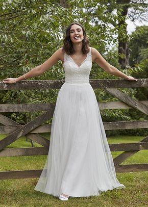 PB136, Pure Bridal
